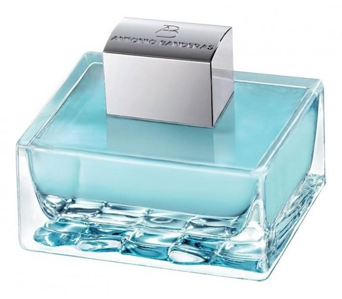Туалетная вода Antonio Banderas Blue Seduction (L) test 100ml edt