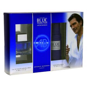 BLUE SEDUCTION (M)..