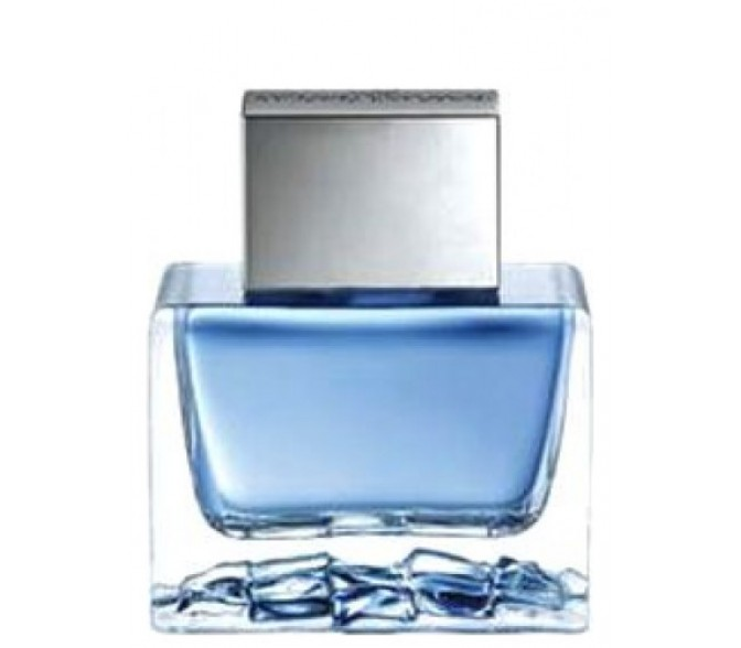 Туалетная вода Antonio Banderas Blue Seduction (M) test 100ml edt