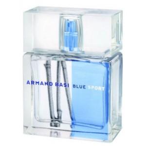 BLUE SPORT (M) NEW..