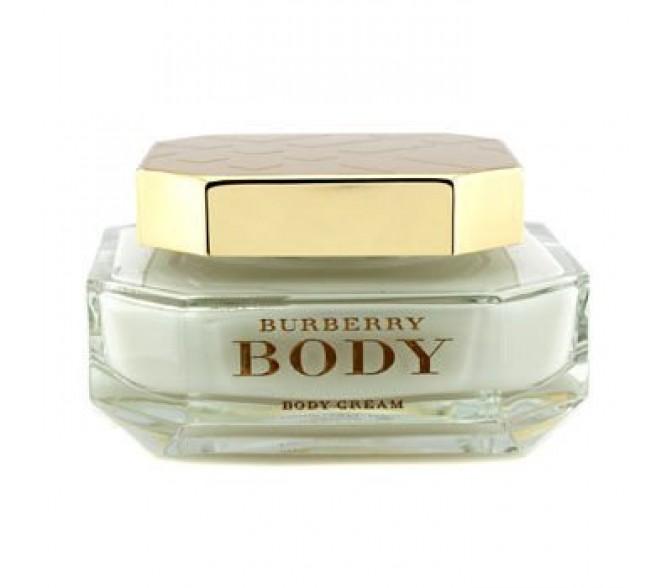 Туалетная вода Burberry Body (L) s.gel/cream 100ml
