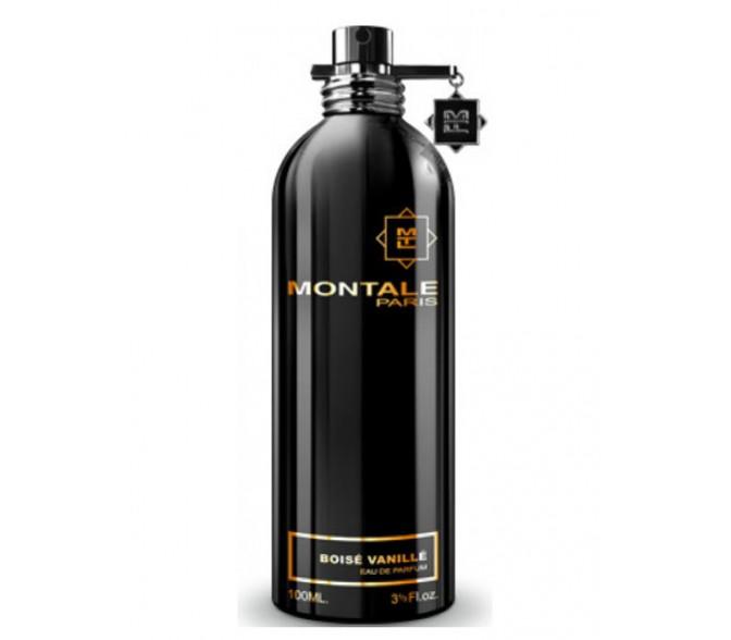 Туалетная вода Montale Boise Vanille 100ml edp