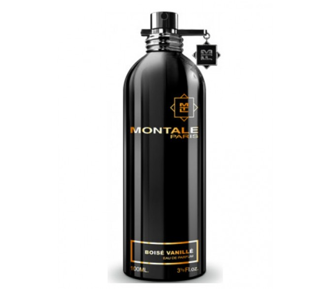 Туалетная вода Montale Boise Vanille test 100ml edp