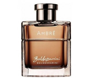 BOSS AMBRE (M) 50ML EDT