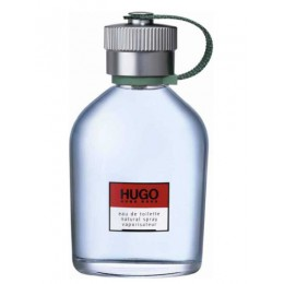 BOSS HUGO (M) TEST 150ML EDT