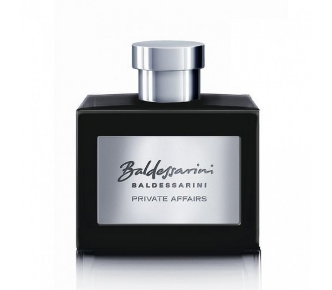 Туалетная вода Baldessarini Boss Private Affairs (M) 90ml edt
