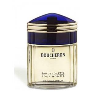 BOUCHERON (M) TEST..
