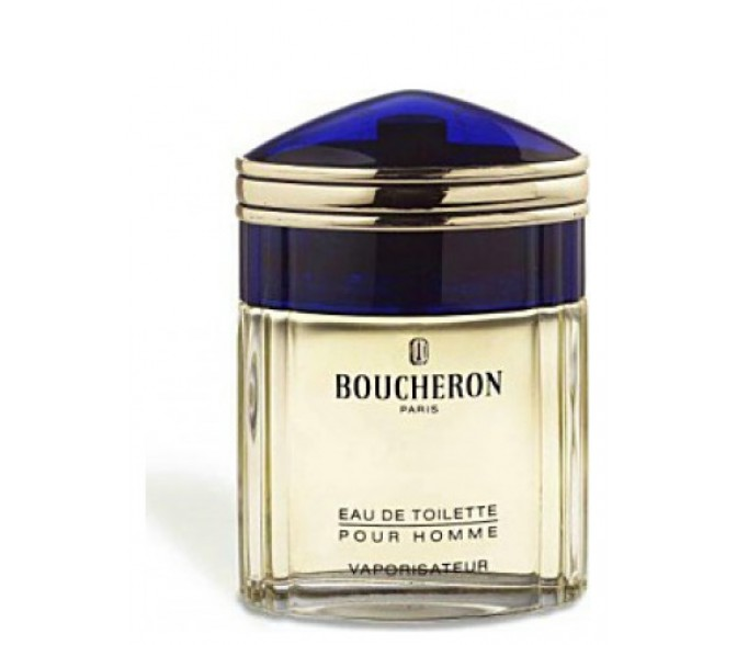 Туалетная вода Boucheron Boucheron (M) test 100ml edt