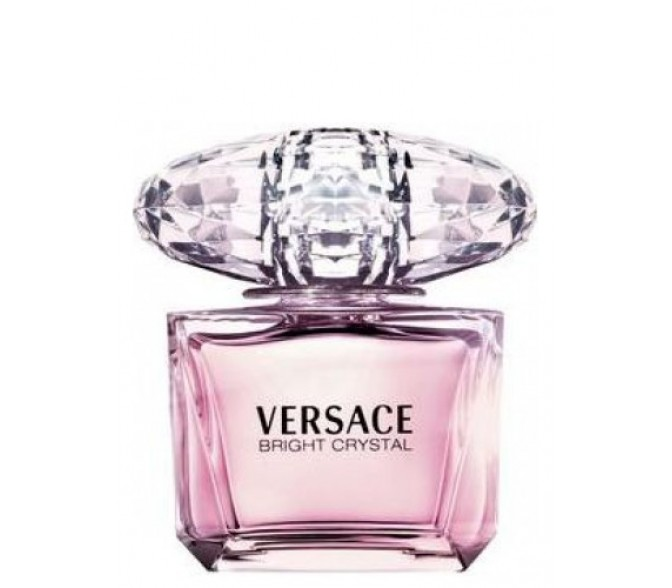 Туалетная вода Versace Bright Crystal (L) test 90ml edt