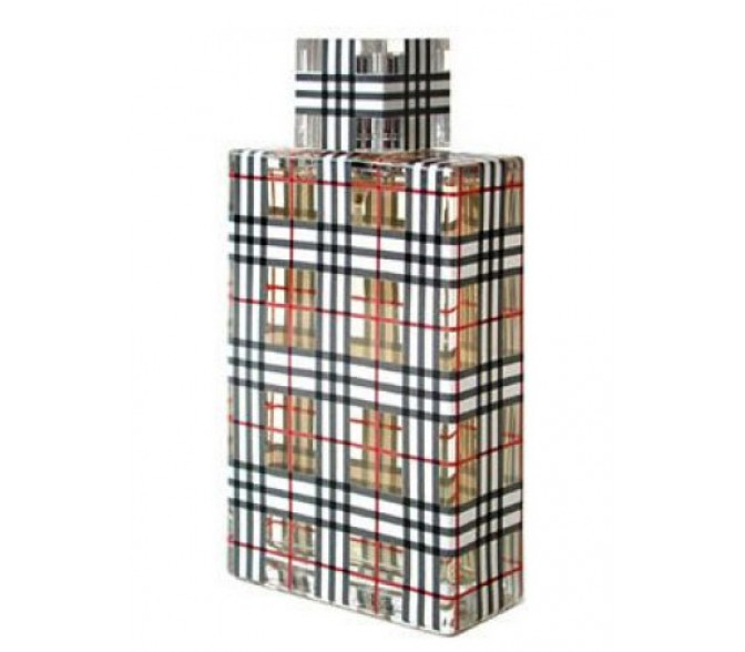 Туалетная вода Burberry Brit (L) test 100ml edt