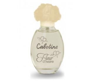 CABOTINE FLEUR D'IVOIRE LADY EDT 100 ML