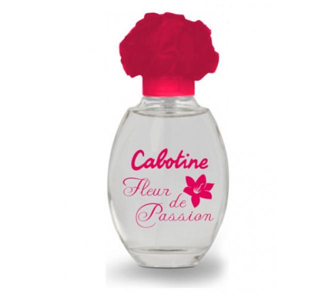Туалетная вода Parfums Gres CABOTINE FLEUR DE PASSION lady edt 100 ml