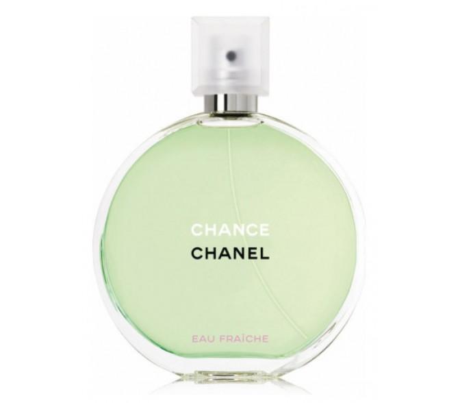 Туалетная вода Chanel CHANCE EAU FRAICHE edt 100 ml
