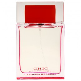 CHIC LADY EDP 80 ML TESTER