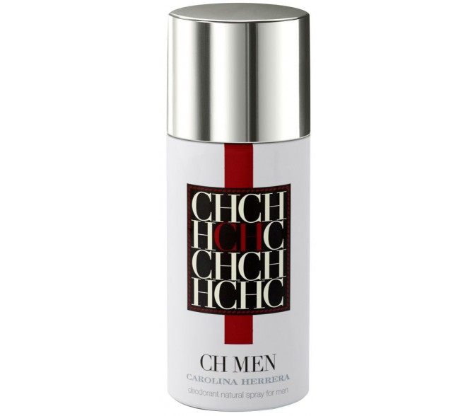 Дезодорант Carolina Herrera CH (M) deo 150ml