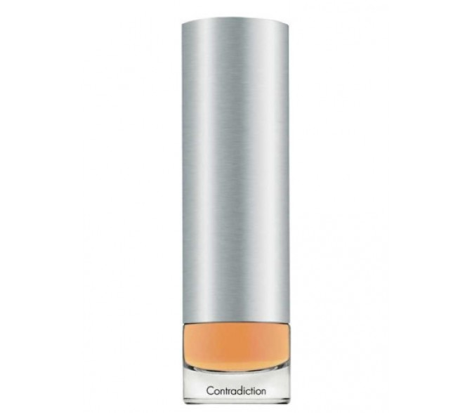 Туалетная вода Calvin Klein CONTRADICTION (L) 50ml edp