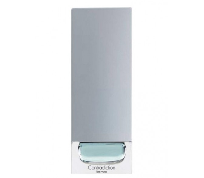 Туалетная вода Calvin Klein CONTRADICTION (M) 100ml edt