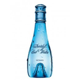 COOL WATER LADY EDT 100 ML