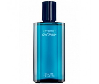 COOL WATER MEN EDT 125 ML TESTER