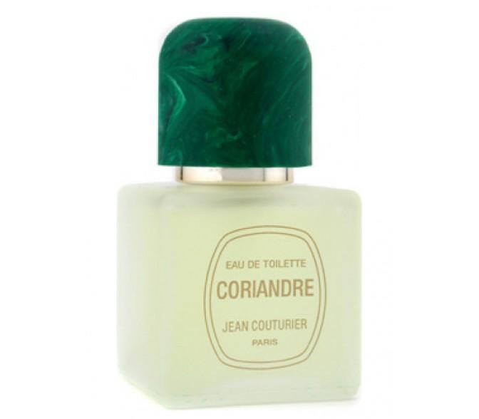 Туалетная вода Jean Couturier CORIANDRE lady edt 50 ml