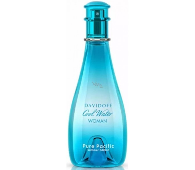 Туалетная вода Davidoff CW Pure Pacific (L) 100ml edt