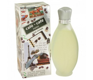 CAFE (M) 100ML EDT