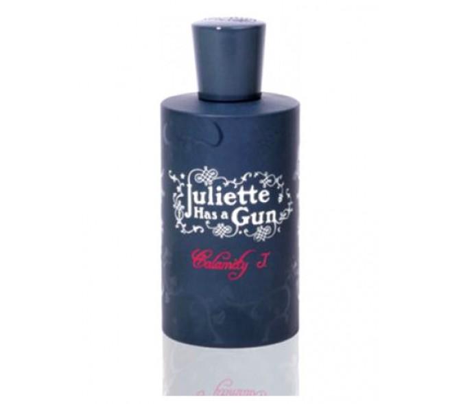 Туалетная вода Juliette Has A Gun Calamity J test 100ml edp