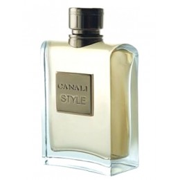 CANALI STYLE (M) TEST 100ML EDT