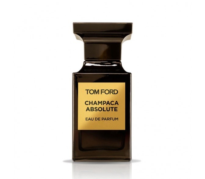 Туалетная вода Tom Ford Champaca Absolute test 50 edp