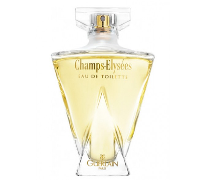 Туалетная вода Guerlain Champs Elysees (L) 50ml edt