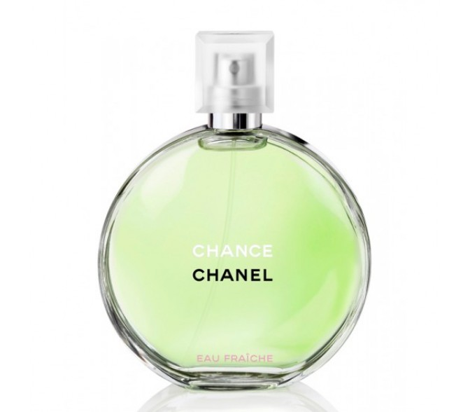 Туалетная вода Chanel Chance (L) test 100ml edp