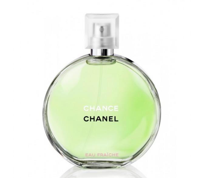 Туалетная вода Chanel Chance (L) test 100ml edt