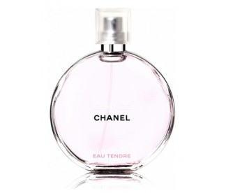 CHANCE EAU TENDRE (L) 100ML EDT БЕЗ ЦЕЛЛОФАНА