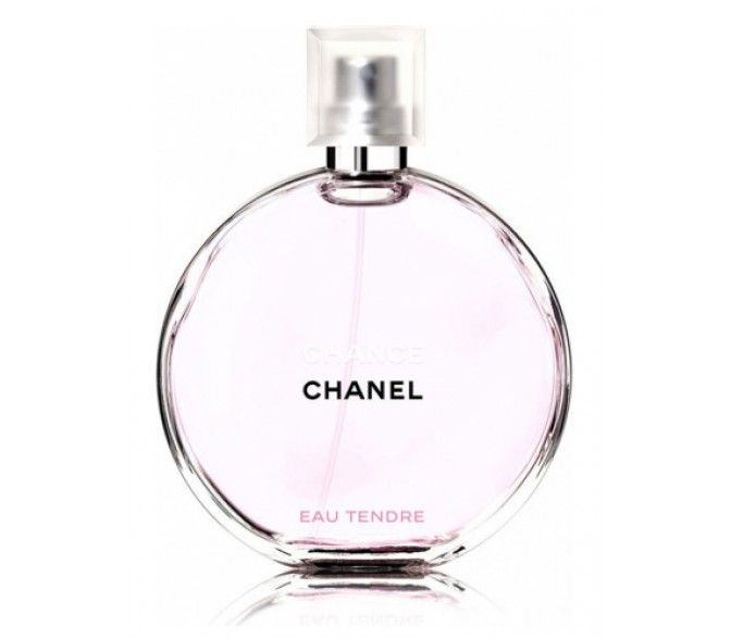 Туалетная вода Chanel Chance eau Tendre (L) 100ml edt без целлофана