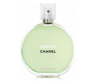 CHANCE EAU FRAICHE (L) TEST 100ML EDT