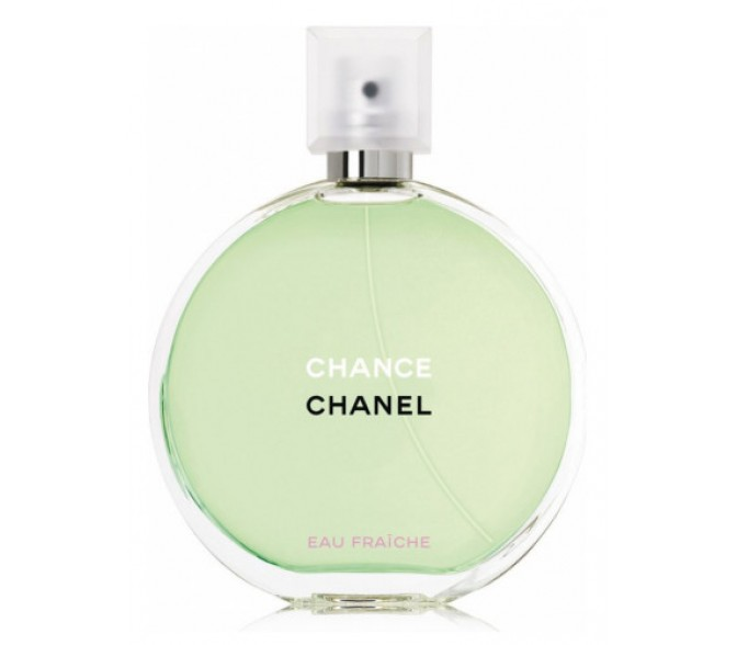 Туалетная вода Chanel Chance eau fraiche (L) test 100ml edt