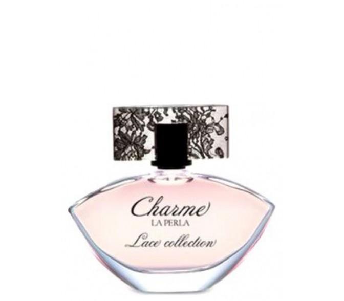 Туалетная вода La Perla Charme Lace Collection (L) 50ml edt