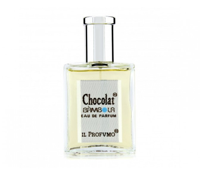 Туалетная вода Il Profvmo Chocolat ! Bambola 50ml edp