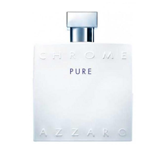 Туалетная вода Azzaro Chrome Pure