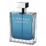CHROME UNITED (M) ..