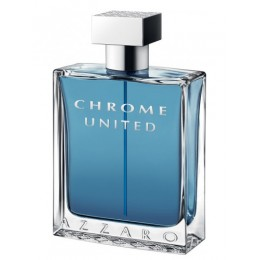 CHROME UNITED (M) NEW TEST 100ML EDT