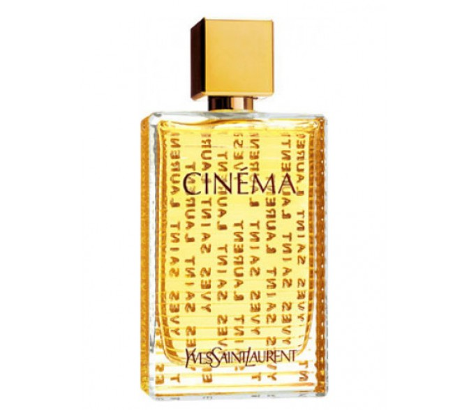 Туалетная вода Yves Saint Laurent Cinema (L) 50ml edp