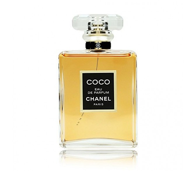Туалетная вода Chanel Coco (L) 50ml edt