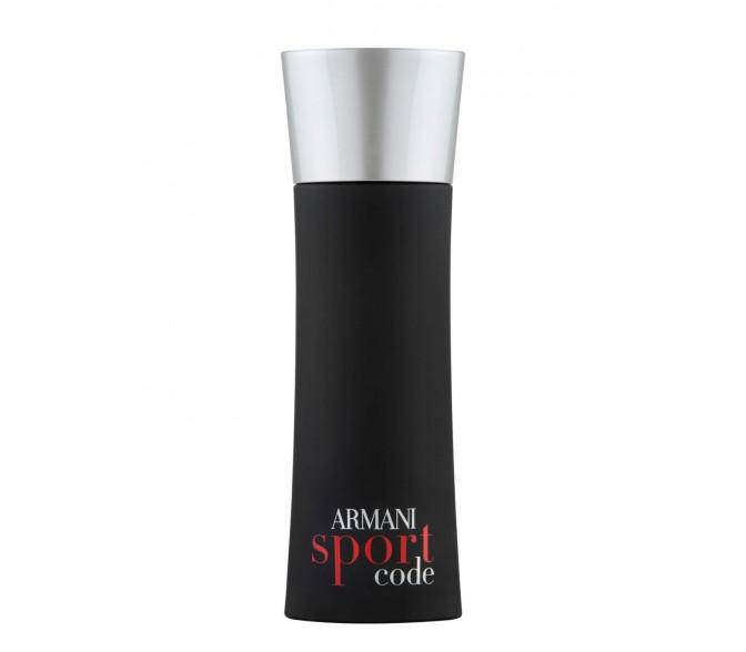 Туалетная вода Giorgio Armani  Code Sport (M) 50ml edt
