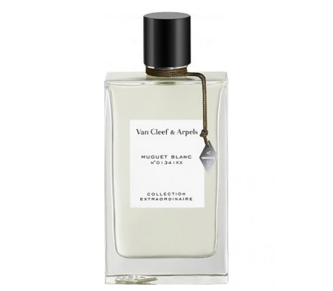 Туалетная вода Van Cleef Colection Extraordinaire Muguet Blanc (L) 75ml edp