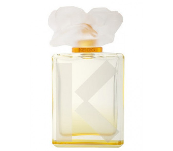 Туалетная вода Kenzo Couleur Jaune-Yellow (L) test 50ml edp