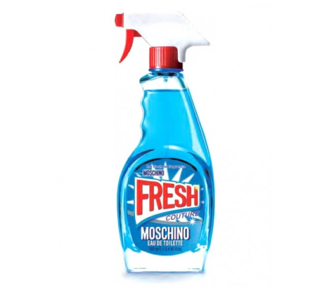 Туалетная вода Moschino Couture (L) test 100ml edp РАРИТЕТ