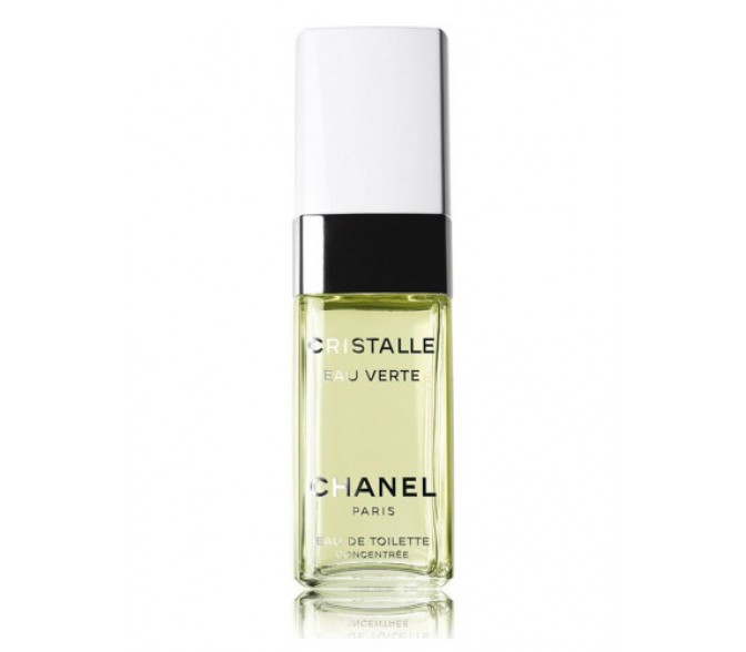 Туалетная вода Chanel Cristalle eau Verte (L) 100ml edt concentree