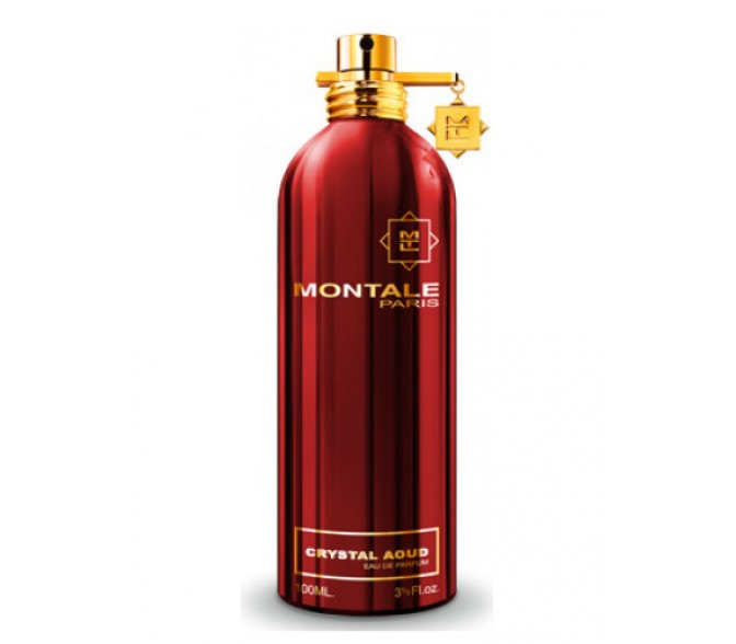 Туалетная вода Montale Crystal Aoud test 100ml edp