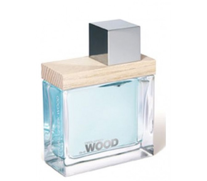 Туалетная вода Dsquared2 Crystal Creek Wood (L) 50ml edp